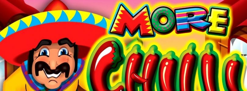 MEGA BIG WIN — More More Chilli Slot Machine | The Lord Of The Rings Slot Machine Live Play