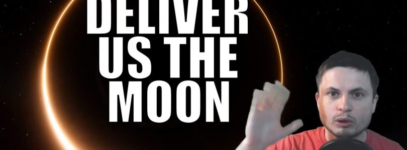 """Deliver Us The Moon: Fortuna — 7/7 — """"The End"""""""