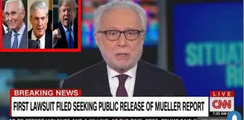 Rep. Cohen Absolutely Nailed Trump When He Thinks He BIG WIN Mueller After The Report