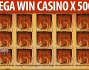 X5000. TOP 5 SUPER BIG WIN CASINO ONLINE. MEGA WIN CASINO STREAM SLOTS MACHINES