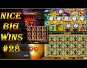 Nice big wins #28 | casino streamers, online slots.