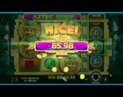 219 — BIG WIN! Aztec Gems Slot Game Online Casinos #casino #slot #onlineslot #казино