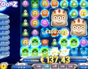 Reactoonz Epic Big Win Online Slot