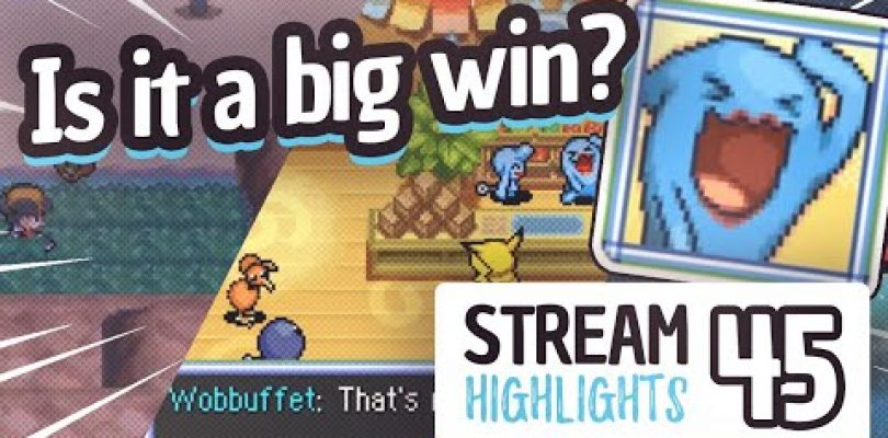 Is it a big win? — Stream Highlights #45