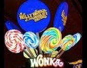 Willy Wonka Slot Machine Bonus-and-BIG WIN!