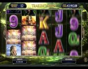 Avalon 2 Slot — Forest Falls Feature — Mega Big Win — 1607x Bet
