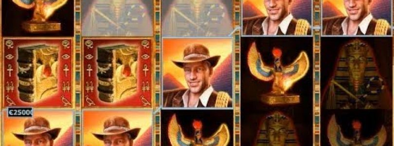 €1 000 000 !!! TOP 3 MEGA WIN ON ONLINE CASINOS ★ MY RECORD WIN EVER ON BOOK OF RA!!!!
