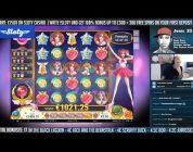 BIG WIN!!!! Moon Princess Big win   Casino   Bonus Round Casino Slots