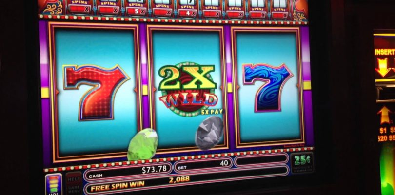 KACHINGO 10 DOLLARS SLOT MACHINE BONUS WIN HIGH LIMIT BIG WIN
