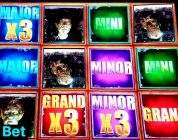 THE WALKING DEAD 2 Slot Machine Max Bet Bonus & HUGE LINE HIT | Live Slot Play w/NG Slot