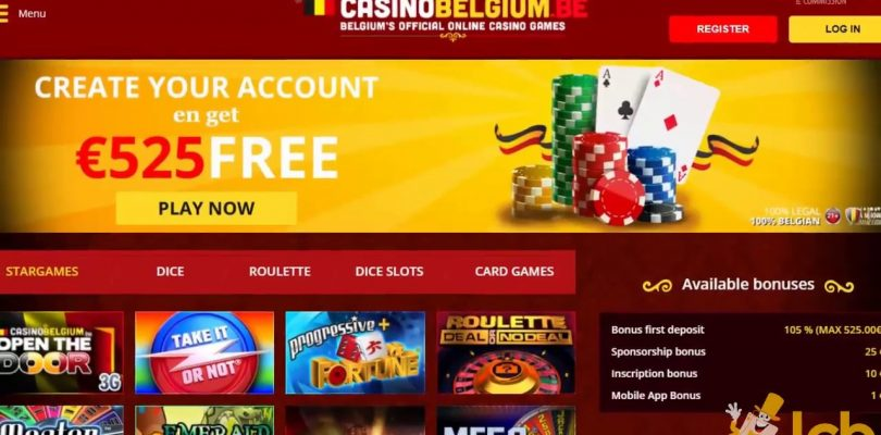 Casino Belgium Video Review