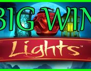 Lights slot (Free Spins) BIG WIN !!