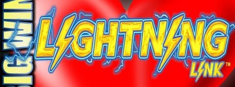 ★$300 CASINO FREE PLAY TURNS INTO A HEARTY BIG WIN!★ HEART THROB LIGHTNING LINK Slot Machine