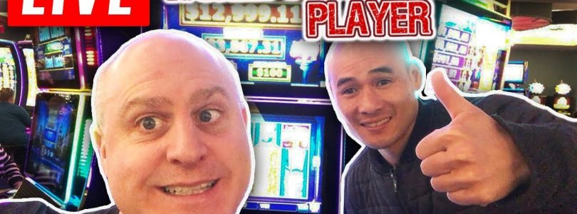 Worlds Greatest Slot Player Live Sunday Surprise Play | The Big Jackpot