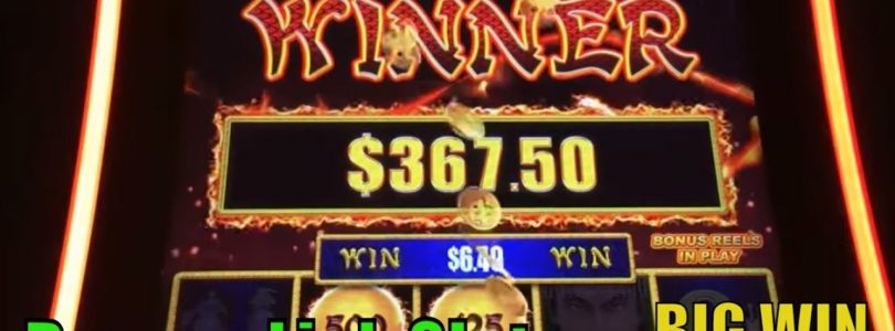 ★BIG WIN ★FREE PLAY Slot Live ! How was result on FP☆GOLDEN CENTURY (DRAGON LINK) Slot machine☆彡栗スロ