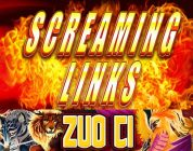 $20.00 IN & SUPER BIG WIN OUT on SCREAMING LINKS Slot Machine Pokie — PECHANGA