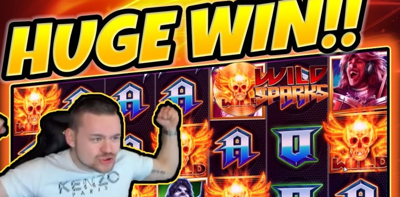 BIG WIN!!! Spinal Tap BIG WIN — Online Slots from CasinoDaddy (Gambling)