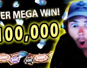 100k HIGH STAKES WIN! Best Stream Ever?! (Part 2/2)
