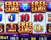 Loteria Lock It Link Slot Machine BIG WIN | Spin It Grand Slot Machine BONUSES Up to $20 Bet