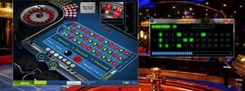 Roulette Matrix 1.2 — Roulette Software to Win!