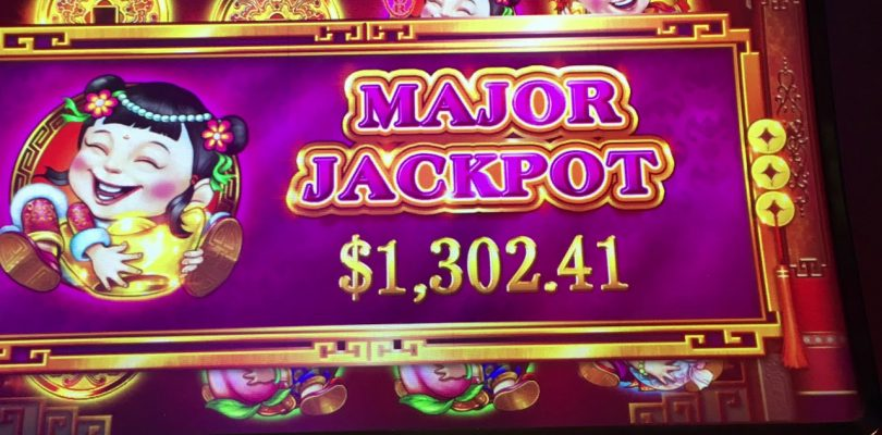 My Jackpots & Big Win Compilation