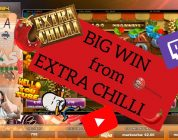 Big Win From Extra Chilli!