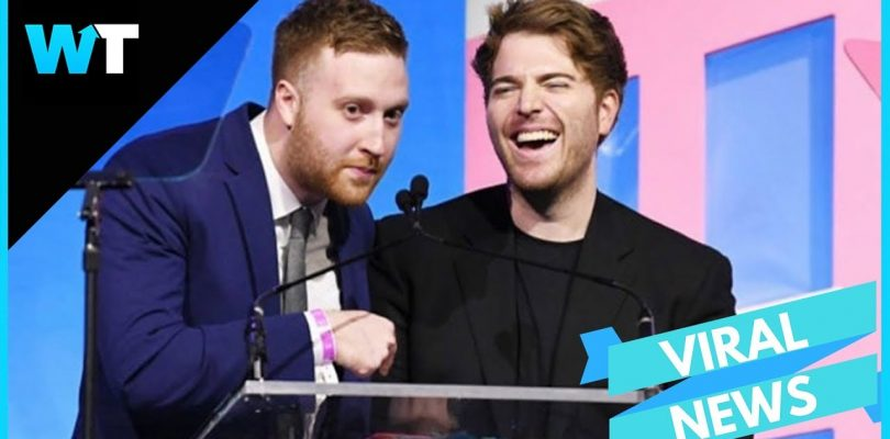 YouTubers React to Shane Dawson's Big Win