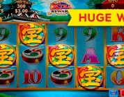 INCREDIBLE — Riches of the Rising Sun Slot — HUGE WIN!