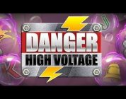 TOP 3 HUGE WIN ON DANGER HIGH VOLTAGE SLOT ★ ABSOLUTE RECORD WIN!!!!