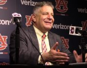Auburn Coach Bruce Pearl Talks Big Win Over Washington