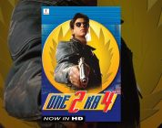 One 2 Ka 4   Full Movie   Now Available in HD