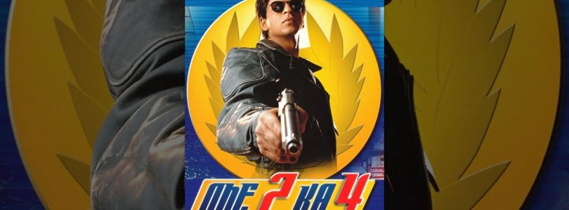 One 2 Ka 4 | Full Movie | Now Available in HD