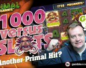 Online Slots — Big wins and bonus rounds £1000 VS Slots