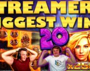 Streamers Biggest Wins – #20 / 2019