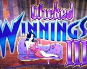 BIG WIN on WICKED WINNINGS 3 + GOLDEN FESTIVAL SLOT MACHINE POKIE BONUSES — PALA CASINO