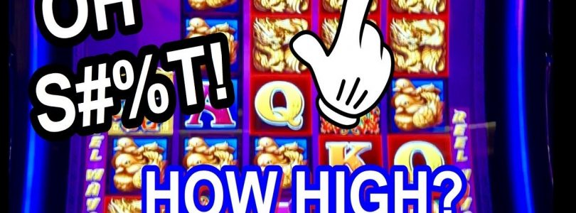 ⚡️ SUPER BIG WIN!!!★INSANE SYMBOL STACK★DOUBLE BLESSINGS★RETRIGGER BONUS!