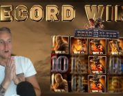 RECORD WIN!!! Dead Or Alive 2 Big Win — Casino Games — Huge win on Online slots from CasinoDaddy