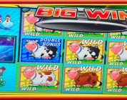 ** BIG WIN ** INVADERS RETURNS SLOT ** SLOT LOVER **