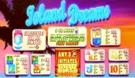 BIG WIN on ISLAND DREAMS SLOT MACHINE POKIE BONUSES — PECHANGA CASINO