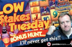 Online Slots — Big wins and bonus rounds Bonus Hunt !!
