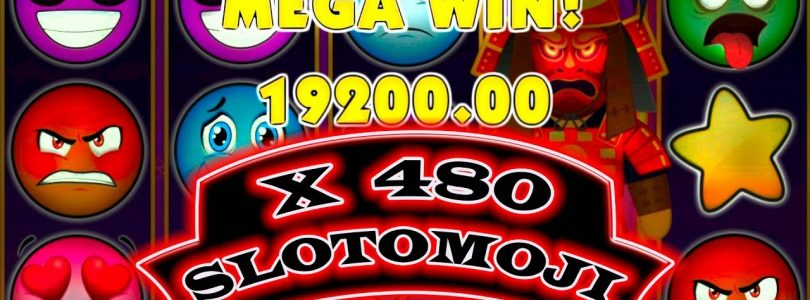 КРУПНЫЙ БОНУС! Slotomoji  slot! endorphina ! x480 Play Fortuna