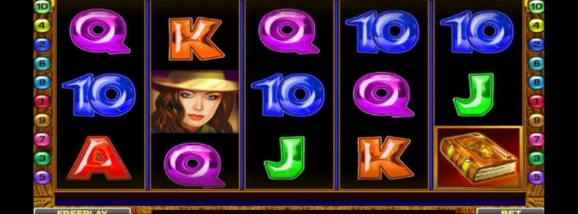 How to Play Book of Aztec Slot Machine