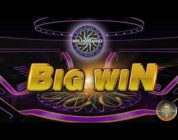 BIG WIN ON WHO WANTS TO BE A MILLIONAIRE (BTG) — 4,80€ BET!