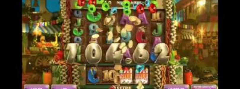 Castig record la pacanele online- Extra Chilli- ultra mega big win slot | Big Win Slot Casino