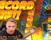 RECORD WIN!! Tahiti Gold BIG WIN — Epic Win on Online Slot from Casinodady