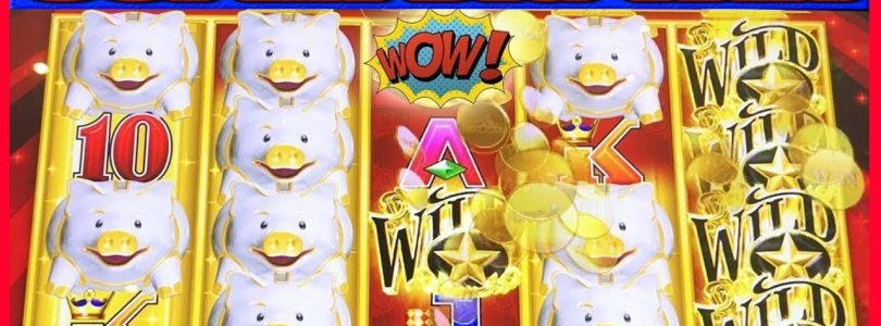 SUPER BIG WIN! INCREDIBLE RUN GOLD BONANZA | HIGH LIMIT MYSTICAL MERMAID | SLOT MACHINE