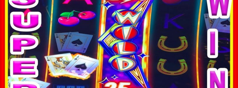 ** SUPER BIG WIN ** 25X MULTIPLIER ON NEW BLAZING X SLOT MACHINE ** SLOT LOVER **
