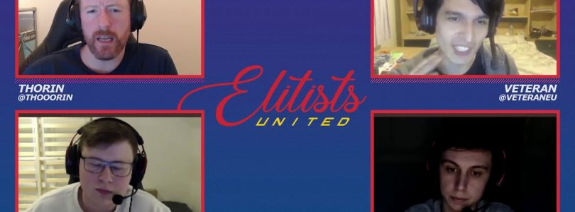 Elitists United Episode 19: exceL's Big Win (feat. Mystiques and Caedrel)