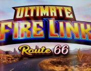$10.00 BET & BIG WIN with REX LEE on ULTIMATE FIRE LINK ROUTE 66 SLOT POKIE BONUSES