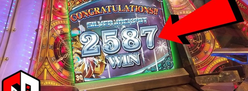 HE WON THE JAPANESE JACKPOT! Grand Cross Arcade Coin Pusher BIG WIN in JAPAN!